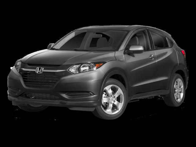 2018 Honda HR-V LX TI CVT