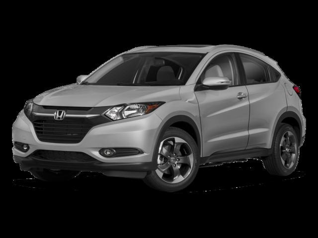 2018 Honda HR-V EX-L w/ Navigation