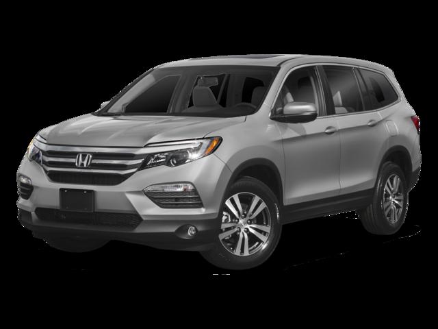 2018 Honda Pilot EX-L w/ Navigation