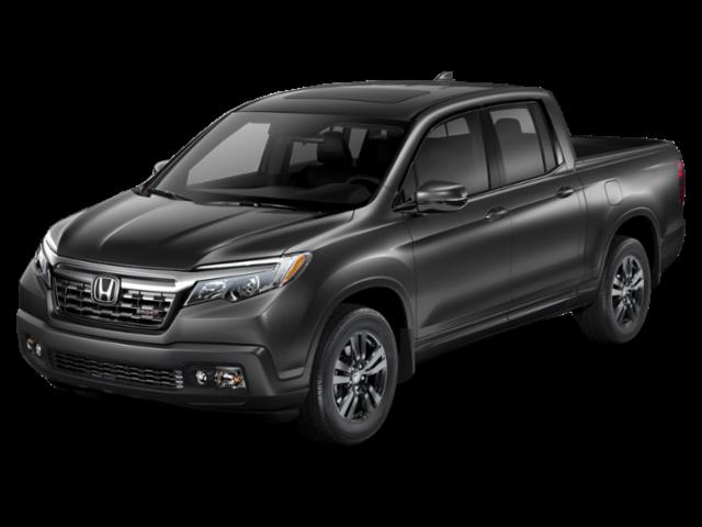 Honda Ridgeline 2020