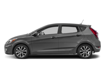 Hyundai Accent Hatchback  2016