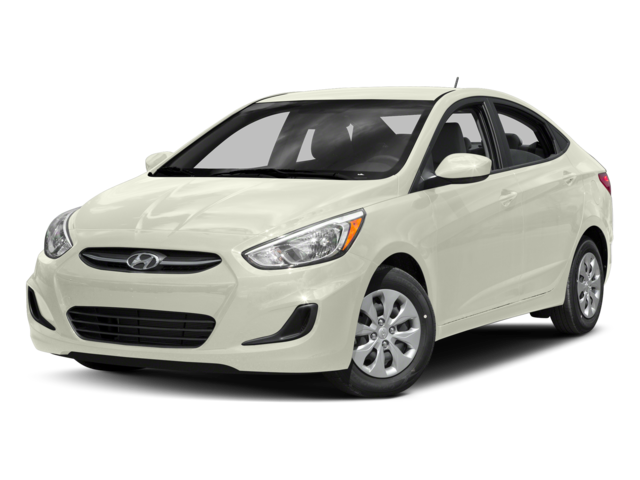 2017 Hyundai Accent -