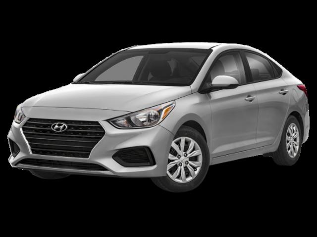 2018 Hyundai Accent NOIR