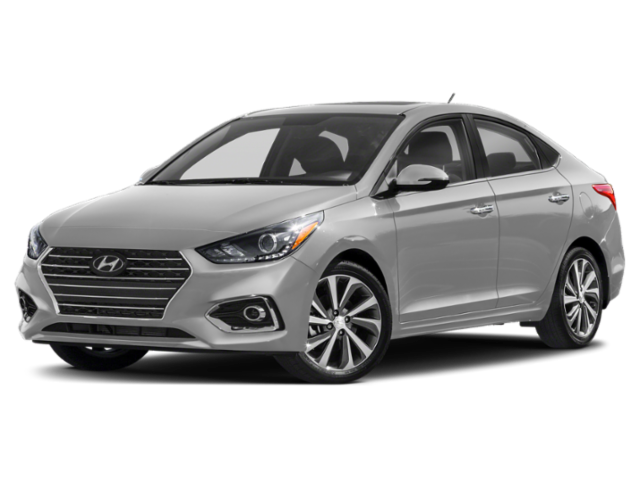 2019 Hyundai Accent PREFERRED 4 DOORS