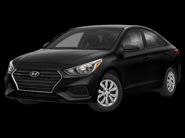 Hyundai Accent PREFERRED 5 PORTES 2019