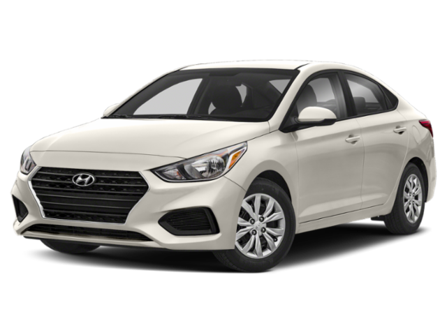 2019 Hyundai Accent PREFERRED 5 DOORS