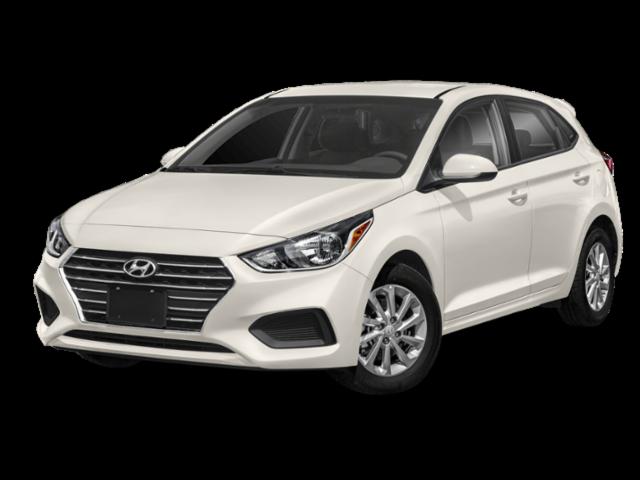 2019 Hyundai Accent ULTIMATE 5 DOORS