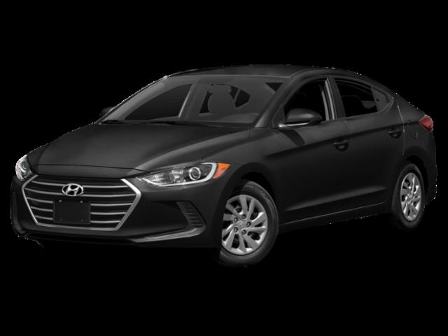2018 Hyundai Elantra -