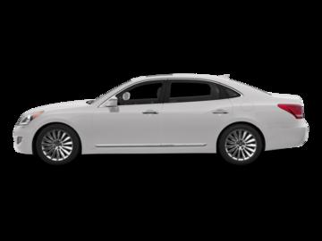 Hyundai Equus 2015