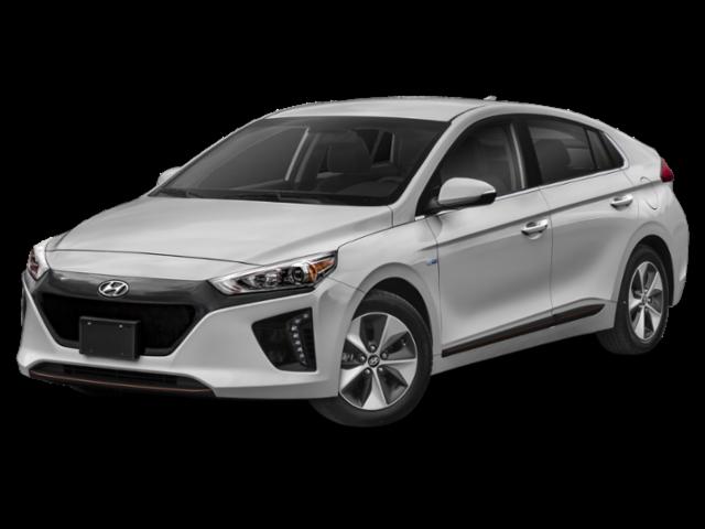 Hyundai Ioniq HYBR 2019
