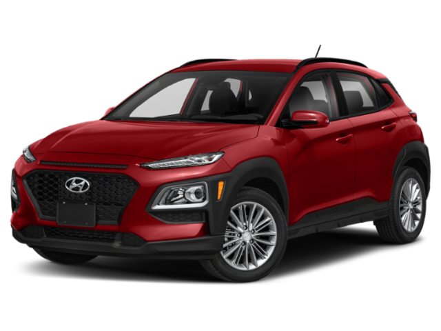 Hyundai Kona 2.0L AWD PREFERRED 2019
