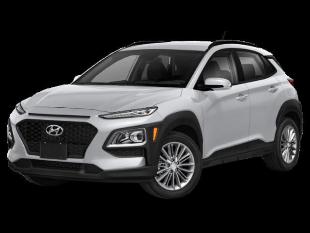 Hyundai Kona 2.0L FWD PREFERRED 2019