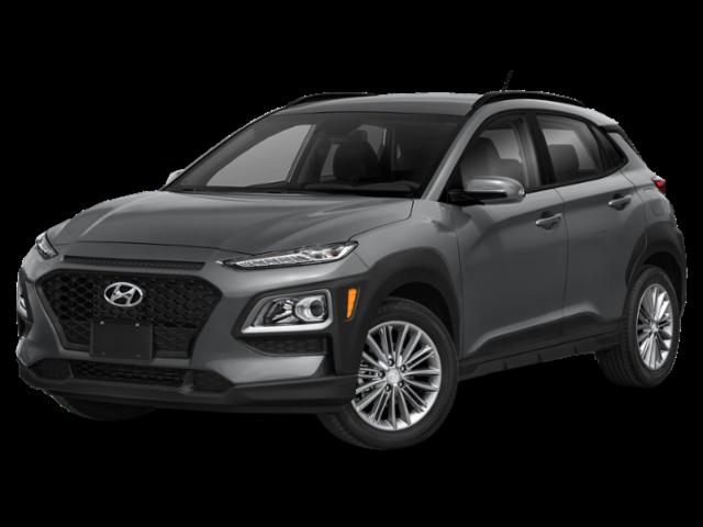 Hyundai Kona 1.6T 2019