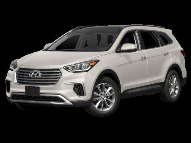 Hyundai Derniers Modèles >> Hyundai Santa Fe Xl 2019 Essential Ta