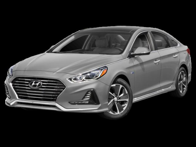 Hyundai Sonata Hybrid 2019