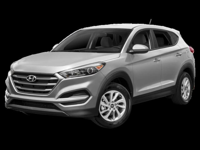 2018 Hyundai Tucson -