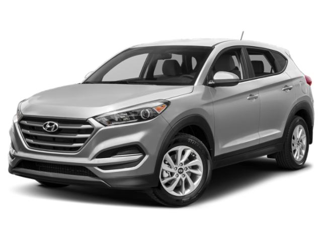 Hyundai Tucson TA  2018
