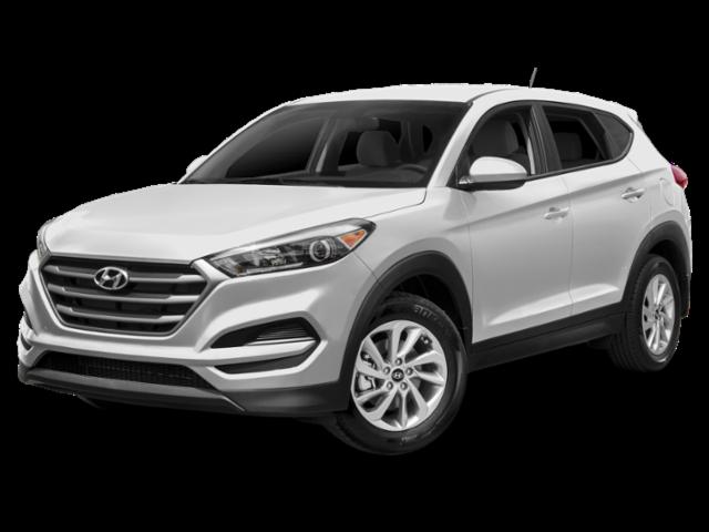 2018 Hyundai Tucson 2.0L AWD SE