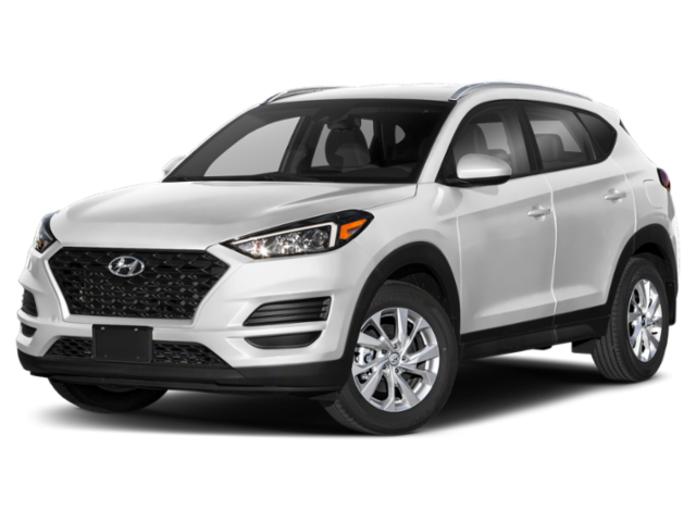 Hyundai Tucson 2.0L ESSENTIAL AWD 2019