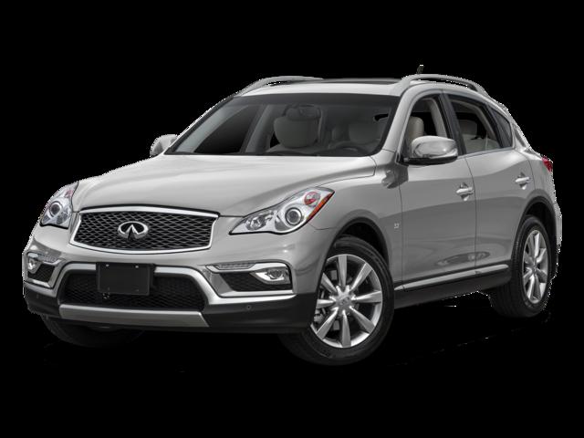 2017 Infiniti QX50 Wagon