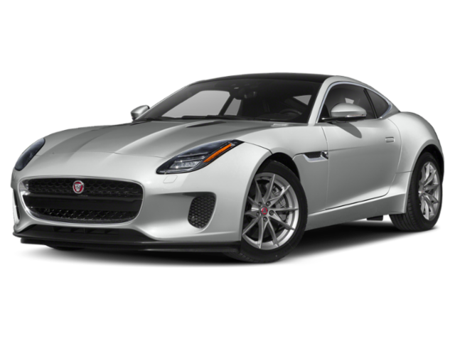 2020 Jaguar F_TYPE