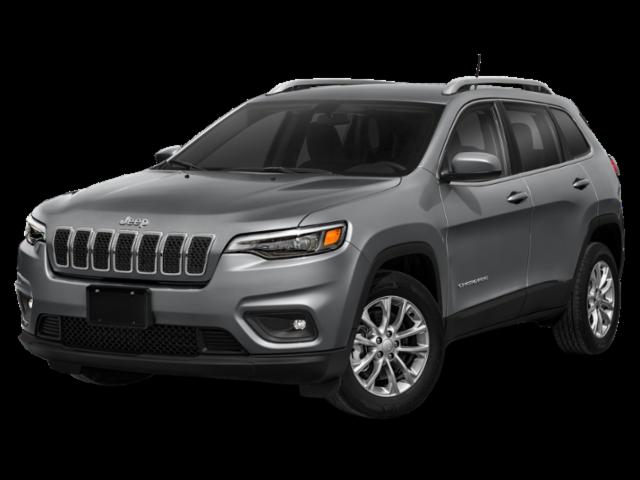 2019 Jeep Cherokee North