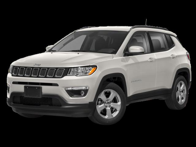 2018 Jeep Compass LIMITÉE