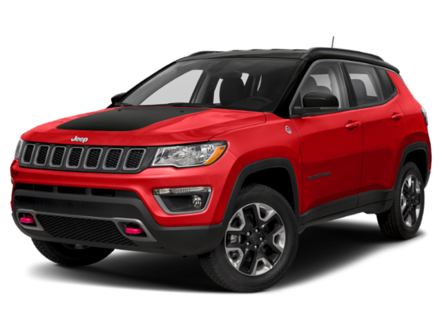 Jeep Compass TRAILHAWK 2019
