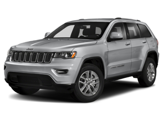 2018 Jeep Grand Cherokee ÉDITION STERLING