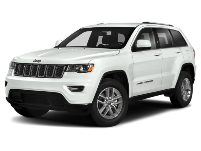 2018 Jeep Grand Cherokee ALTITUDE IV
