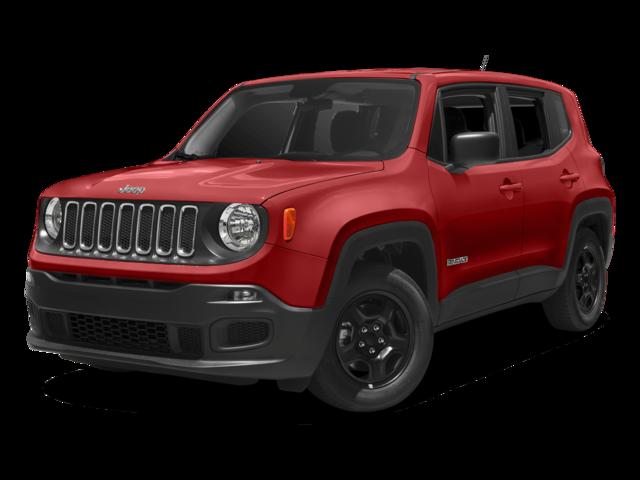 2018 Jeep Renegade North+attelage+toit+démarreur/distance