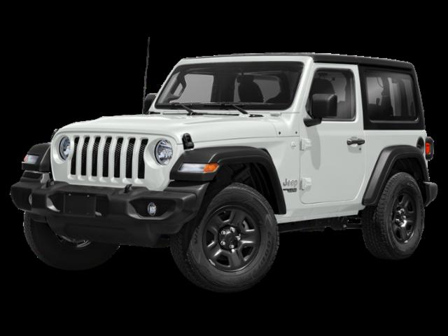 Jeep wrangler 2020 ราคา