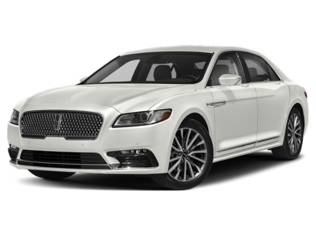 Lincoln Continental ULTRA 2018