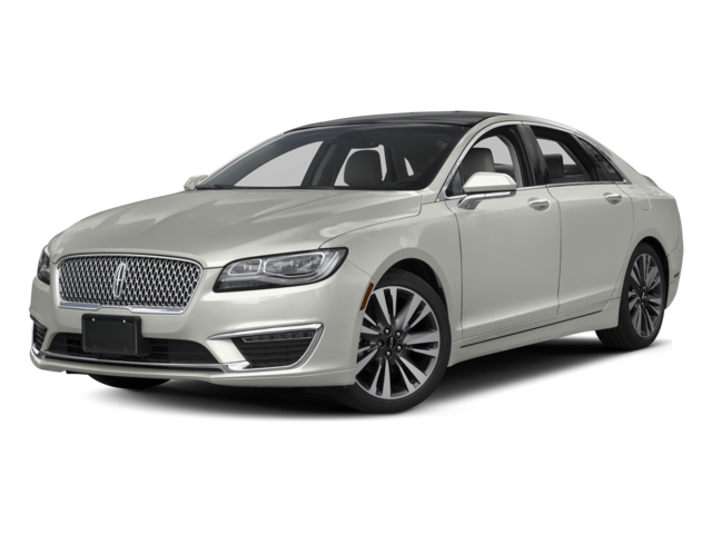 2017 Lincoln MKZ ULTRA