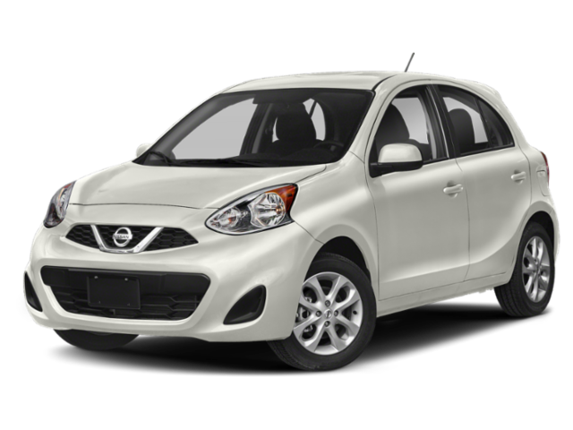 Nissan Micra | Nissan Micra for sale | Alta Nissan Richmond Hill