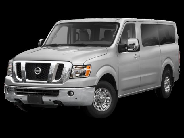 Nissan NV Passenger 2019