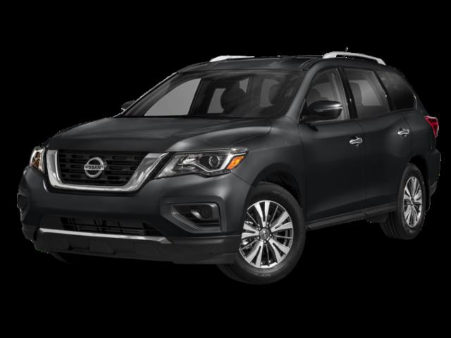 2019 Nissan Pathfinder SL Premium 4x4