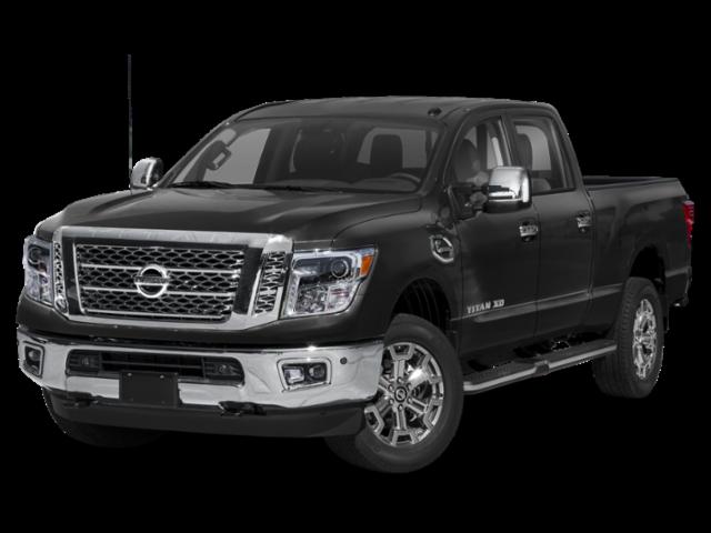 Nissan Titan XD 2019