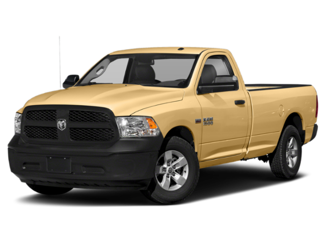 2018 RAM 1500 ÉDITION NIGHT