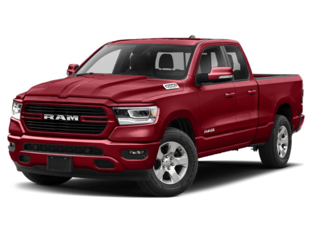 RAM 1500 SXT 2019