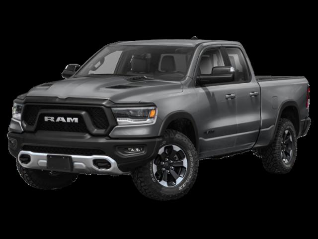 2019 RAM 1500 Rebel