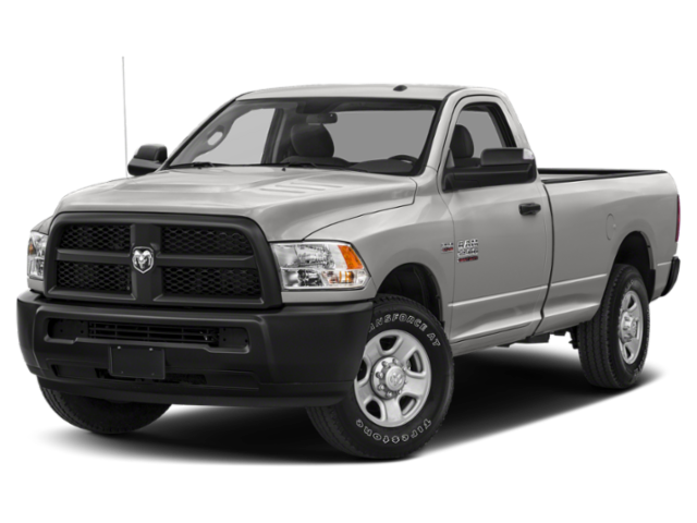 2018 RAM 2500 High Roof 159 in. WB