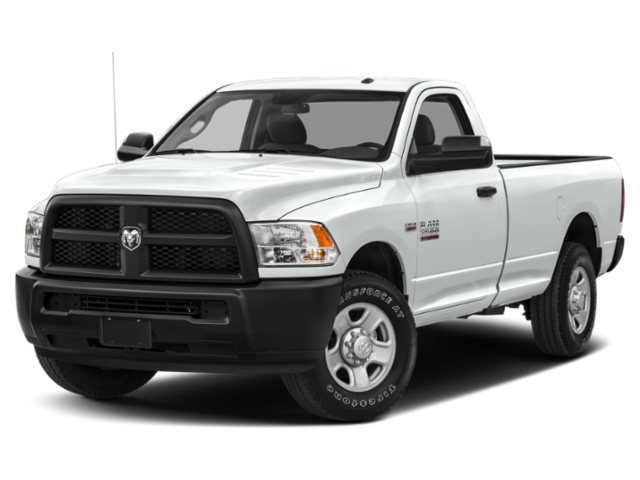 2018 RAM 2500 High Roof