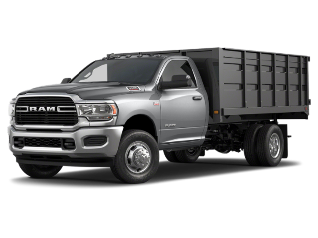 Ram 3500 Chassis 2019