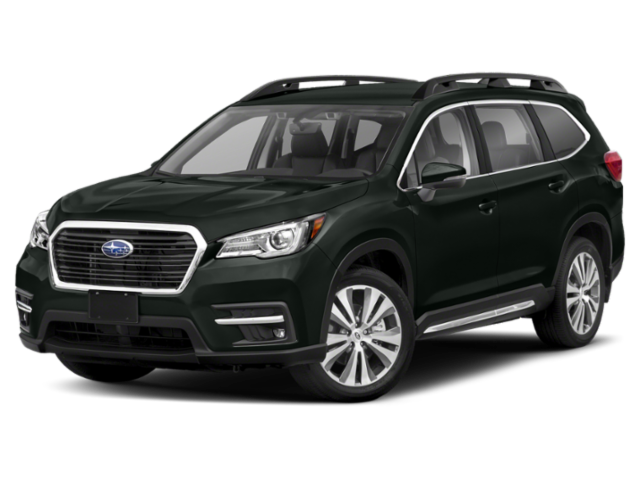 2019 Subaru Ascent Limited with Captain's Chairs