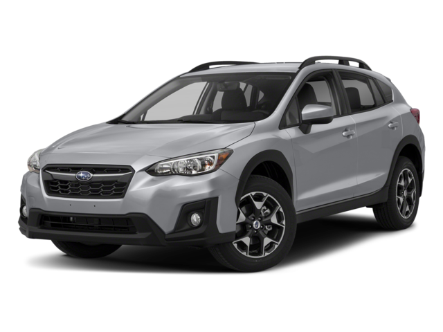2018 Subaru Crosstrek Commodité 2.0L CVT