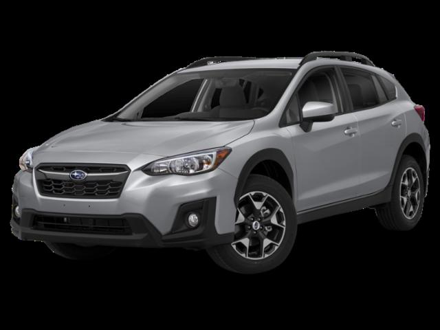 2018 Subaru Crosstrek Sport 2.0l