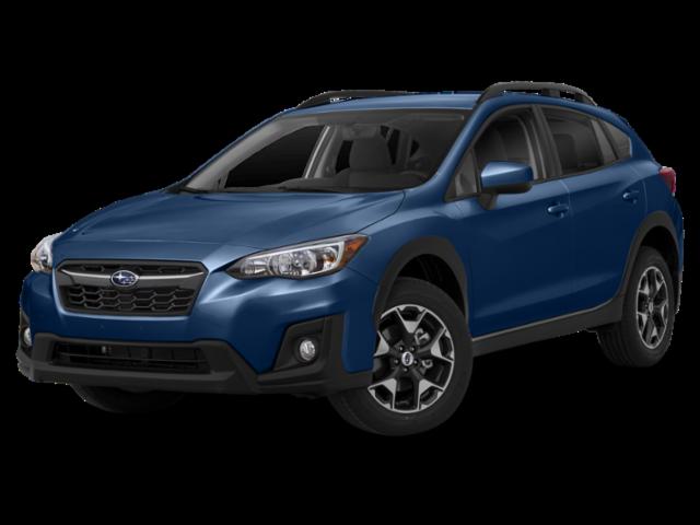 2019 Subaru Crosstrek Touring CVT