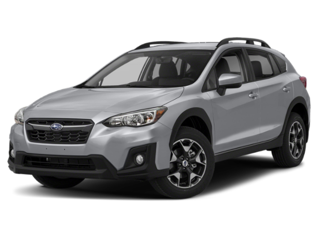 2019 Subaru Crosstrek Limited w/ Eyesight CVT