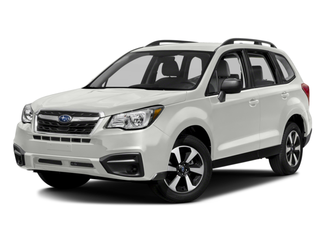 2018 Subaru Forester 2.0 LIMITED + CUIR + TOIT + NAVIGATION  demo